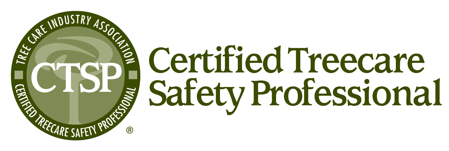 Certified Treecare Safety Professional logo