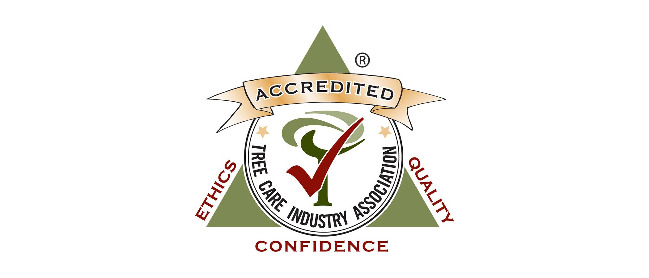 Selner tree shrub care home tcia accreditation logo malvernweather Choice Image